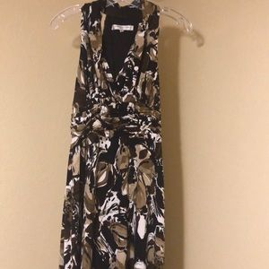 Evan-Picone Women's summer floral dress. Size M.
